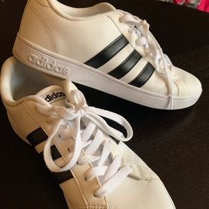 Adidas Neo Comfort Footbed Sneaker